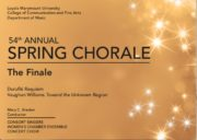 Spring Chorale