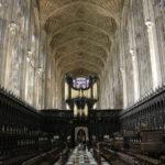 King's Chapel, Cambridge